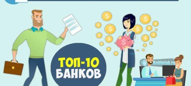 В каком банке лучше открыть расчетный счет для ИП/ООО в 2018 году: ТОП-10 банков + тарифы и предложения