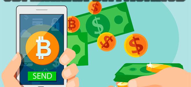 Обменник криптовалюты биткоин: ТОП-10 онлайн кошельков