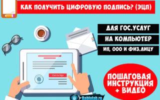 Пошаговая инструкция по получению патента для ИП