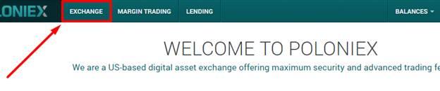 Начало сделки на биржи