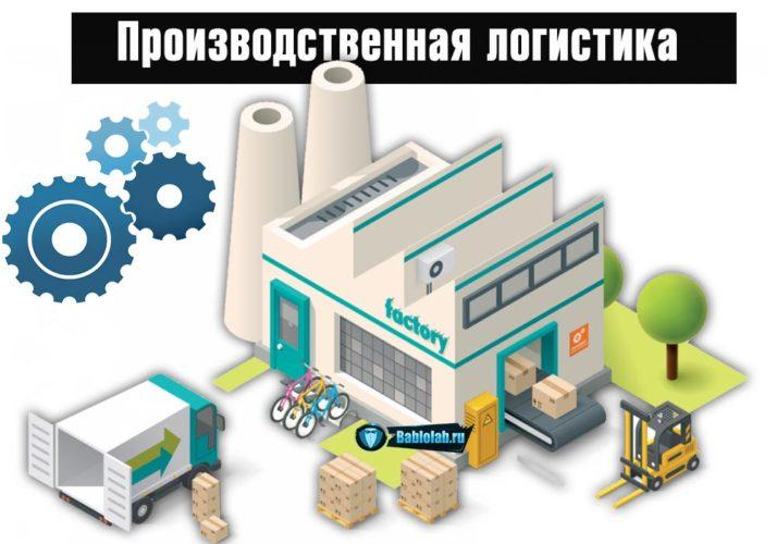 Производственная логистика